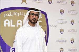 Al Ain FC Confirmed as UAE Host Team for Fifa Club World Cup UAE 2018