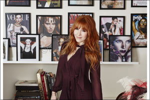 Charlotte Tilbury, the World's #1 Celebrity Makeup Artist, Announces the Opening of Her Flagship Bea ...