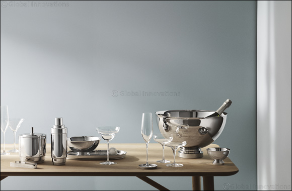 Give the gift of artistic boldness with Georg Jensen home decor this Ramadan