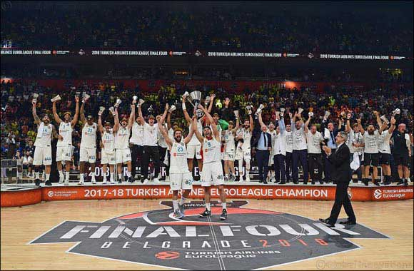 A Great Victory for Real Madrid in Serbian Capital