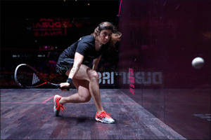 Dynamic Colombian Rodriguez Storms Into Atco Psa Dubai World Series Finals as Line Up Is Decided