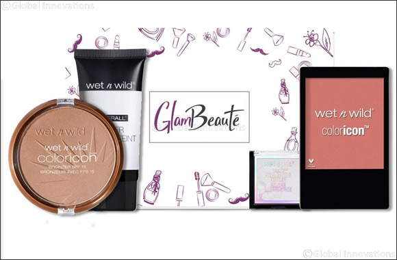Glambeaute.com's  Special Ramadan Beauty Packs