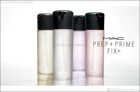 MAC - Prep + Prime Fix +