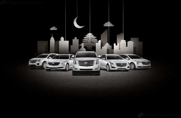Cadillac IMPEX Announces VAT-Free Offers for the Holy Month of Ramadan