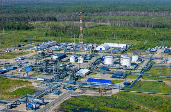 RDIF, Mubadala Petroleum and Gazprom Neft announce a joint venture to develop Siberian oil fields
