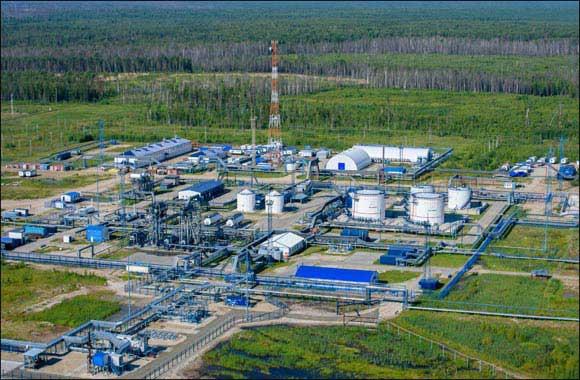 RDIF, Mubadala Petroleum and Gazprom Neft announce a joint venture to develop Siberian oil fields