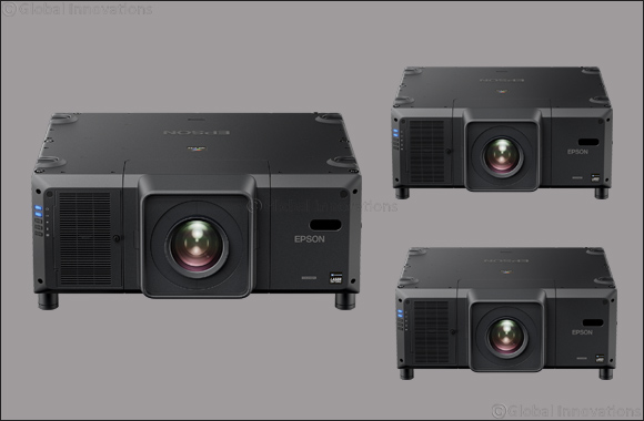 Epson's Professional Projector Tool software makes it quick and easy to set up multi- projector installations