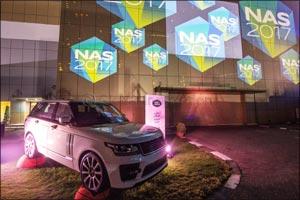 Al Tayer Motors Is Exclusive Automotive Sponsor of Nad Al Sheba Sports Tournament