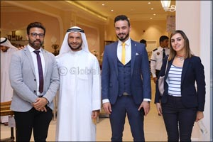 PAN Emirates Opens a New Store in Mizhar