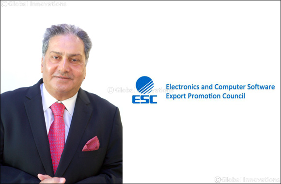 Commerce Minister of India releases Electronics and Computer Software Export Promotion Council's (ESC) ICT Export Strategy Paper