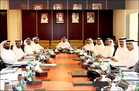 Central Bank of the UAE Holds its 4th Board of Directors Meeting for 2018