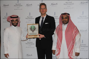 Kempinski Focusing on Social Responsibility during the Holy Month of Ramadan