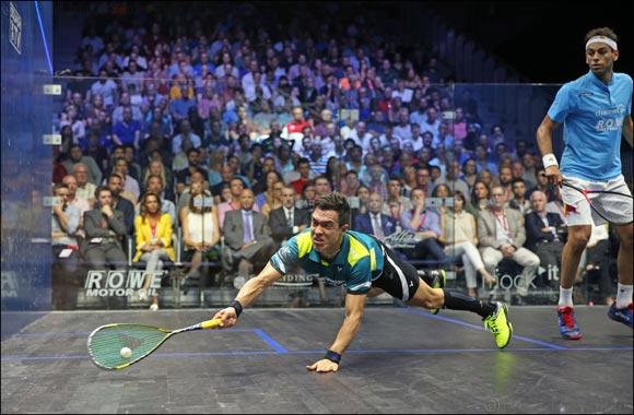 Rodriguez Proud to Reach Dubai World Series Finals
