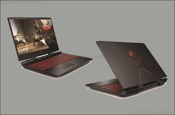 HP Launches OMEN Innovations Geared for Gaming Glory