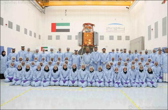 UAE Wins Bid To Host International Conference on Space Operations (SpaceOps) 2022