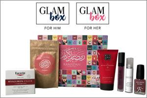GlamBox ME's �Arabian Nights' Edition for Ramadan and a Sneak Peek into its June EID Specials