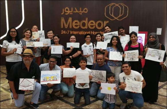 Medeor 24x7 International Hospital,  Al Ain  celebrates the spirit of Ramadan
