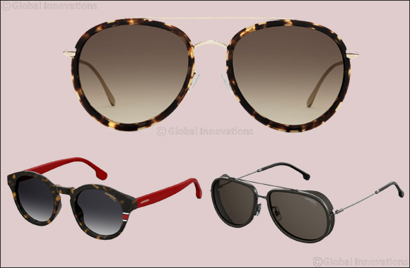 The Perfect Pair of Sunglasses for the Eid Al Fitr Break