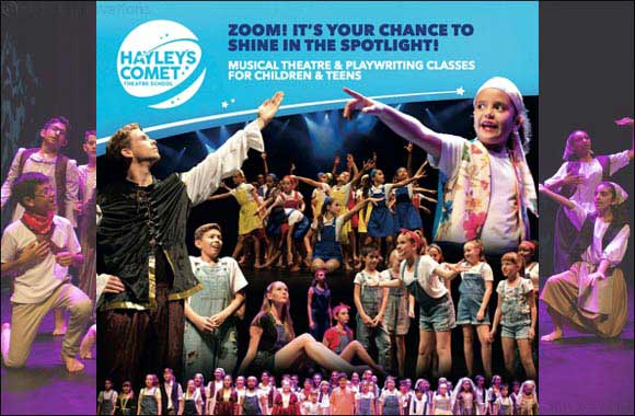Stars of the Stage! Dubai's Best Value Summer Camp for Children & Teens