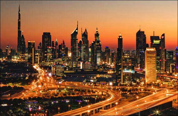 DWTC events drive AED 12.7bn in economic value for Dubai, fuelling record 3.3% contribution to emirate's GDP