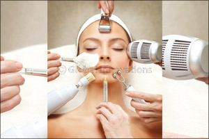 Skin Hydration is one of the primary challenges our skin faces in the UAE