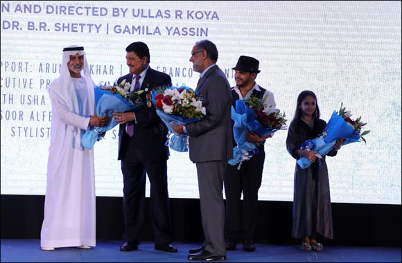 Year of Zayed Celebrated in a Short Film Featuring Renowned Businessman and Philanthropist Dr B. R. Shetty