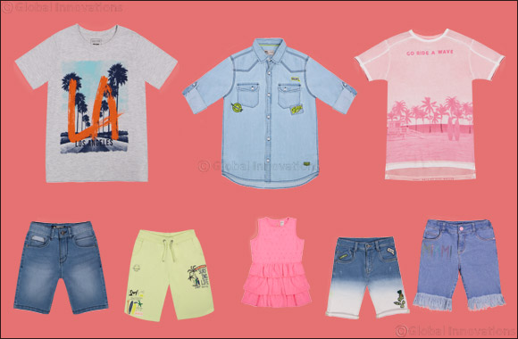 The Summer Just Got Sweeter with the New Palm Candy Collection from Max