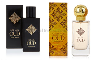 Captivate Your Senses with Marks & Spencer's Exclusive Oud Collection