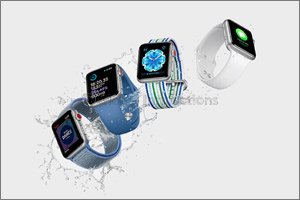 Etisalat launches the Middle East's first Apple Watch Series 3 with built-in cellular