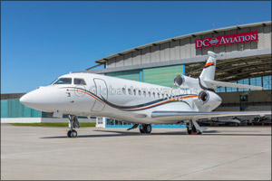 DC Aviation Group continues to grow its Aircraft Management fleet