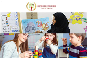 KHDA accredited Parent Education Courses equip parents with positive parenting tools