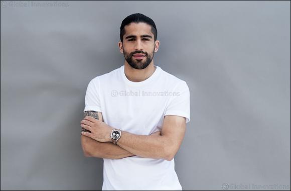 Swiss Soccerr Star Ricardo Rodríguez Signs  With Lucerne-based Watch Manufacturer  Carl F. Bucherer  as  a Brand  Ambassador