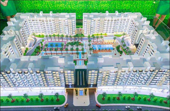 Danube Properties launches Dh550 million Lawnz project at International City, adding 1,064 residential units
