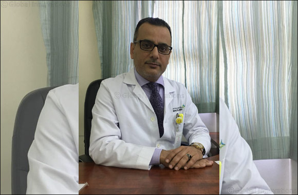 Rashid Hospital becomes the first in Dubai to implement sacral nerve stimulation technique.