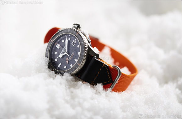 The New Limited Edition Bremont Endurance - Tested Beyond Endurance on Trans-antarctic Solo Expedition
