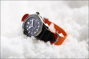 The New Limited Edition Bremont Endurance - Tested Beyond Endurance on Trans-antarctic Solo Expediti ...