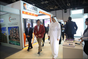 Realty exhibition brings plethora of investment opportunities for expat Indians