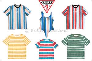 Trend Alert | Make way for summer stripes