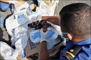 Dubai Customs makes 540 drug seizures from January to June