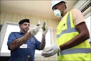 Dubai Customs organizes 6 training workshops to fight smuggling