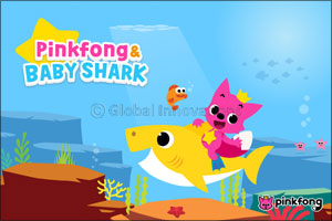 From South Korea to Dalma Mall � join Pinkfong and Baby Shark for family fun!