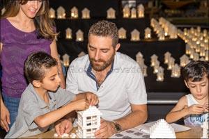 Families join LEGOLAND� Dubai and Beacon of Hope UAE in spreading light and joy this Ramadan