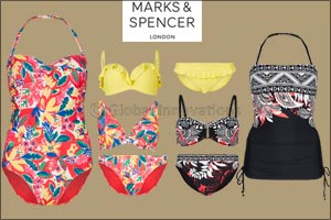 Dive into Summer with Marks & Spencer's Holiday Collection