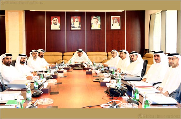 Central Bank of the UAE Holds its 5th Board of Directors Meeting for 2018