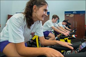 UAE Team Emirates Launches Youth Academy