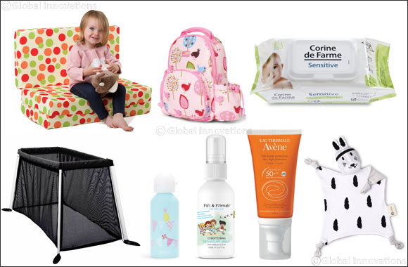 Top Travel Picks to Ensure a Tantrum Free Trip
