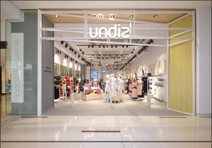 Cool_Lingerie store, UNDIZ, opens its first outlet in Dubai
