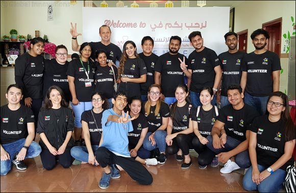 Dubai Cares to host 10 editions of Volunteer Emirates in collaboration with Senses Residential and Day Care for Special Needs in Dubai