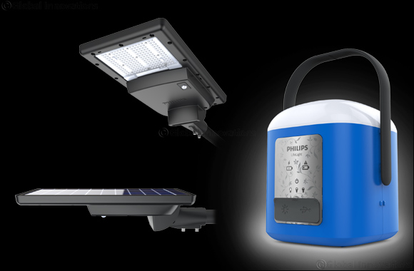 Signify harnesses the power of sunlight in Africa, Asia and Middle East