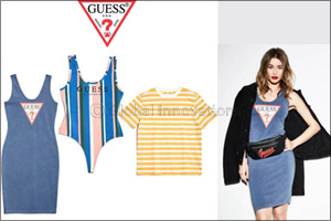 Introducing the limited-edition capsule | GUESS Originals
